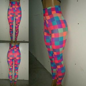 Highwaist Fitness Leggings